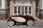 1933 American Austin Bantam