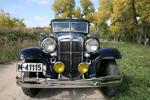 1931 Chrysler Imperial Limousine