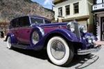 1933 Lincoln Town Car